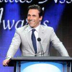 Jon Hamm, Amy Schumer e Empire são os grandes vencedores do prêmio da Associação dos Críticos de TV