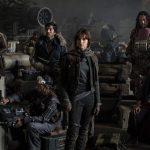 Anunciado o elenco de Rogue One,  que faz parte da saga Star Wars