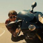 Tom Cruise e o sucesso de Missão Impossível…de novo!