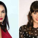 Megan Fox vai substituir Zooey Deschanel em New Girl