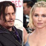 Um recomeço para Johnny Depp e um fim para Sienna Miller