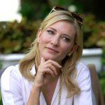 Os próximos passos de Cate Blanchett