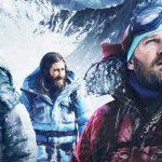 Evereste tem um visual de tirar o fôlego