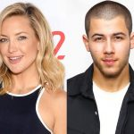 Kate Hudson e…Nick Jonas?
