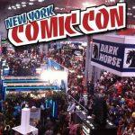 O que esperar da Comic-Con de Nova York?
