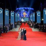 Veja as fotos (e as roupas) da pré-estreia de 007 Contra Spectre