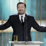 Quem será que escolhe os apresentadores do Oscar e do Globo de Ouro??