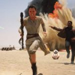 Chegou o novo trailer de Star Wars!