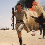 Chegou o novo trailer de Star Wars!