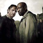 Chegou o dia! Hoje (11) tem a volta de The Walking Dead!