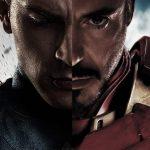 Chegou o primeiro teaser de Capitão America 3: A Guerra Civil…