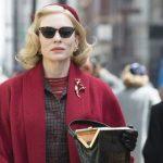 Carol domina o prêmio dos Críticos de Nova York, mas Cate Blanchett não é a melhor atriz