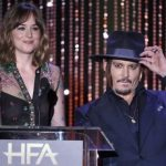 Todos os vencedores do Hollywood Film Awards