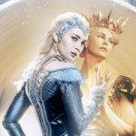 Chegou o trailer oficial de O Caçador e a Rainha do Gelo