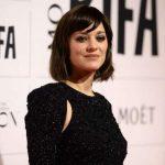 A moda do tapete vermelho do cinema britânico