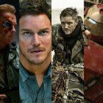 Os destaques do cinema em 2015