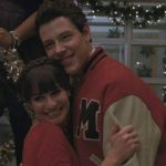 As inesquecíveis canções de Natal de Glee. Saudades!