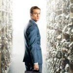 O drama forte de Labirinto de Mentiras no cinema