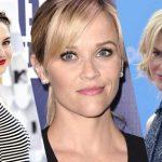 Shailene, Reese e Nicole juntas em uma minissérie! Já imaginou?