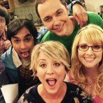 The Big Bang Theory termina o ano como campeã de acessos!