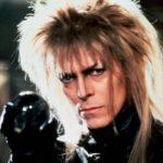 Um adeus ao ator David Bowie!