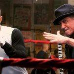 Todo o brilho de Stallone em Creed: Nascido para Lutar
