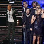 Os destaque da festa e todos os vencedores do People's Choice awards (até os que você não viu)