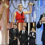 O melhor e o pior do Globo de Ouro 2016