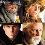 Tarantino fez outro filme ótimo: Os 8 Odiados