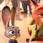 Tem trailer novo do desenho Zootopia, da Disney