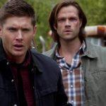 Hoje (15) tem a volta de Supernatural na Warner. Até que enfim né?