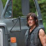 The Walking Dead com maratona, romance e spoiler