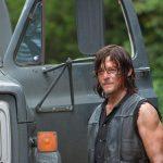 The Walking Dead com maratona, romance e spoiler
