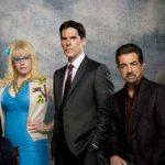 Mais um personagem de Criminal Minds dá adeus! SPOILER!