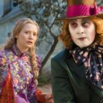 Alice através do Espelho é melhor que o primeiro