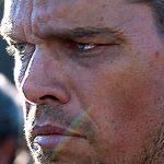 A volta de Matt Damon como Jason Bourne