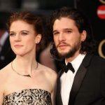 Finalmente,  Ygritte e Jon Snow ficaram juntos…