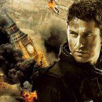 Invasão à Londres tem muitas explosões e, é claro, Gerard Butler!