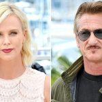 O reencontro desconfortável de Charlize Theron e Sean Penn em Cannes