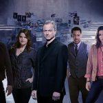 Criminal Minds: Beyond Borders chega com Gary Sinise no papel principal