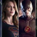 O triunfo das séries da DC Comics