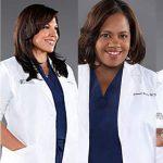 E as suspeitas sobre Grey's Anatomy foram confirmadas…SPOILER!