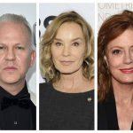 Ryan Murphy vai mostrar o duelo de Jessica Lange e Susan Sarandon