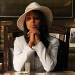 Como a gravidez de Kerry Washington pode afetar Scandal
