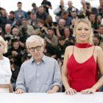 O homem do momento: Woody Allen