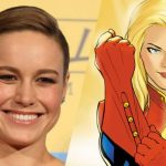 O novo rumor sobre quem será a Capitã Marvel: Brie Larson
