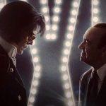 Elvis e Nixon está nos cinemas e é bom demais!