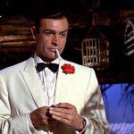 Um dia para ver o James Bond de Sean Connery