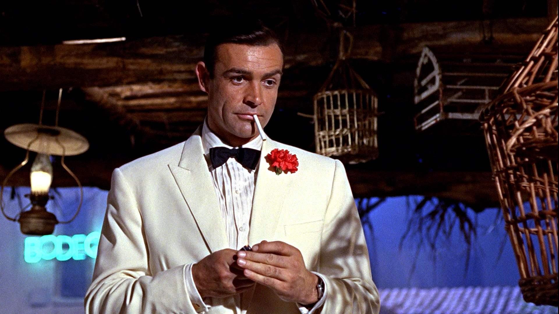 Um dia para ver o James Bond de Sean Connery - Blog de Hollywood