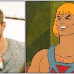 Será que Kellan Lutz tem a força para ser He-Man no cinema?